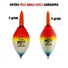 Pilli Akıllı Şamandıra 4