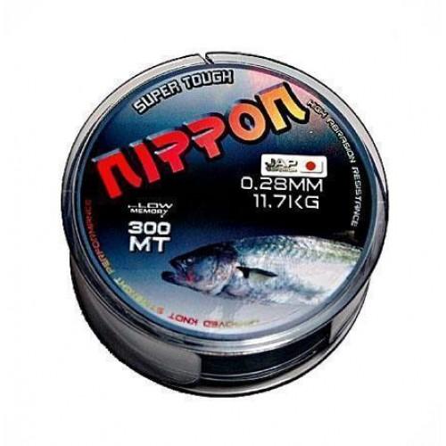 Nippon Süper Tough Misina 300 mt 0,40 mm