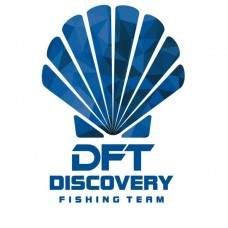 DISCOVERY fishing team