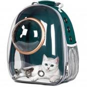 Kedi Yatak ve Taşıma Çantası