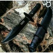 Av Bıçakları Ve Çakılar