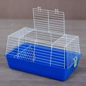 Tavşan Kafesleri