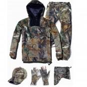 Outdoor ve Avcı Giyim